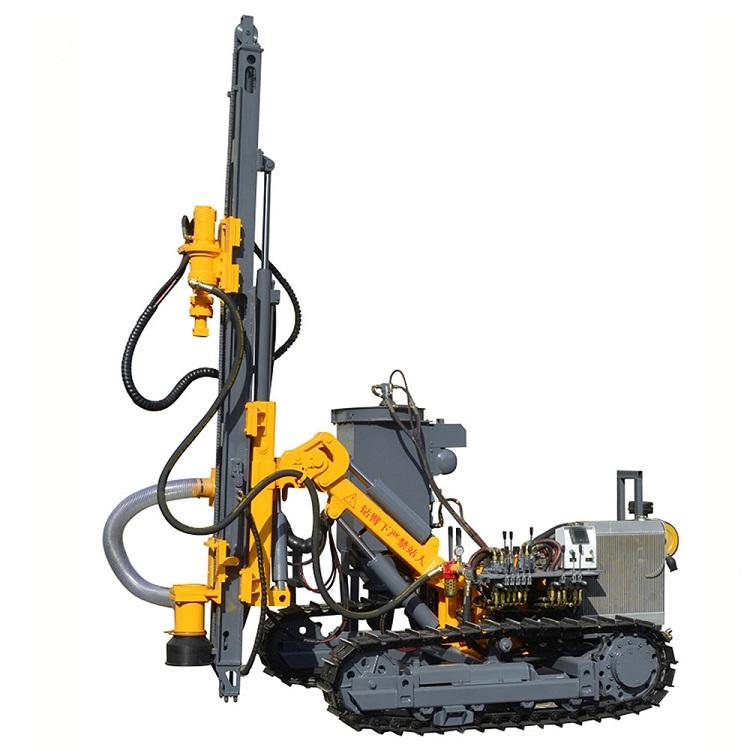 KG310 Drill Rig