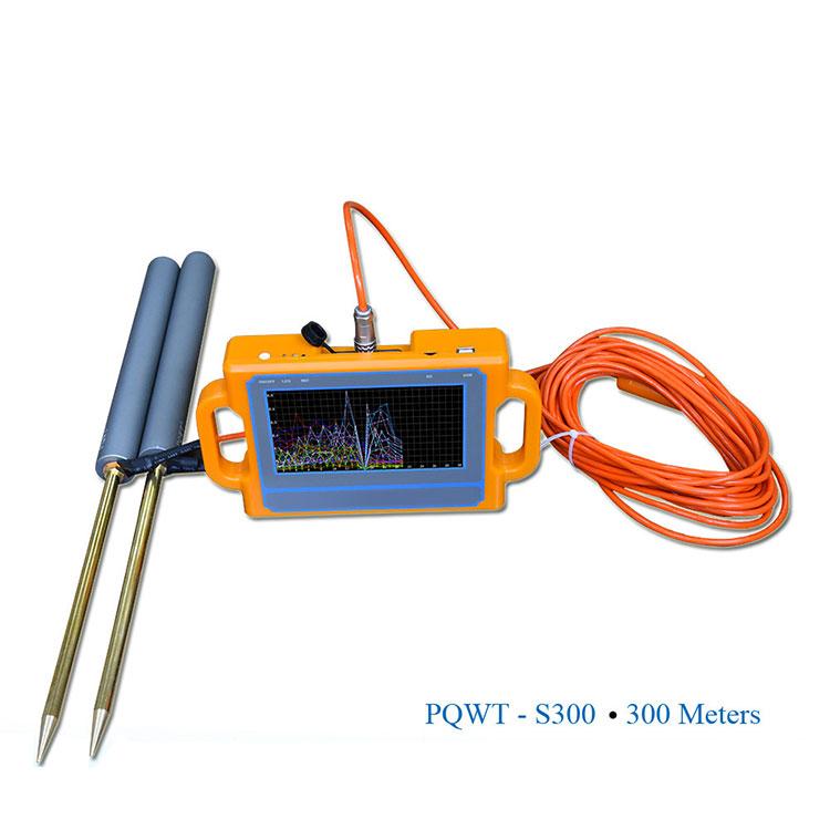 S300 Water Detector