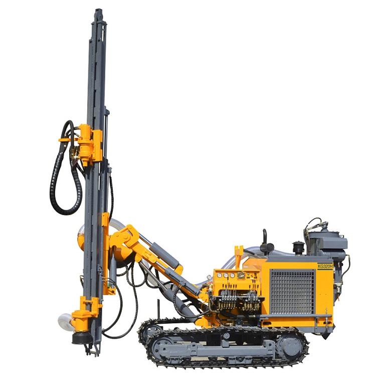 KG320 Drill Rig