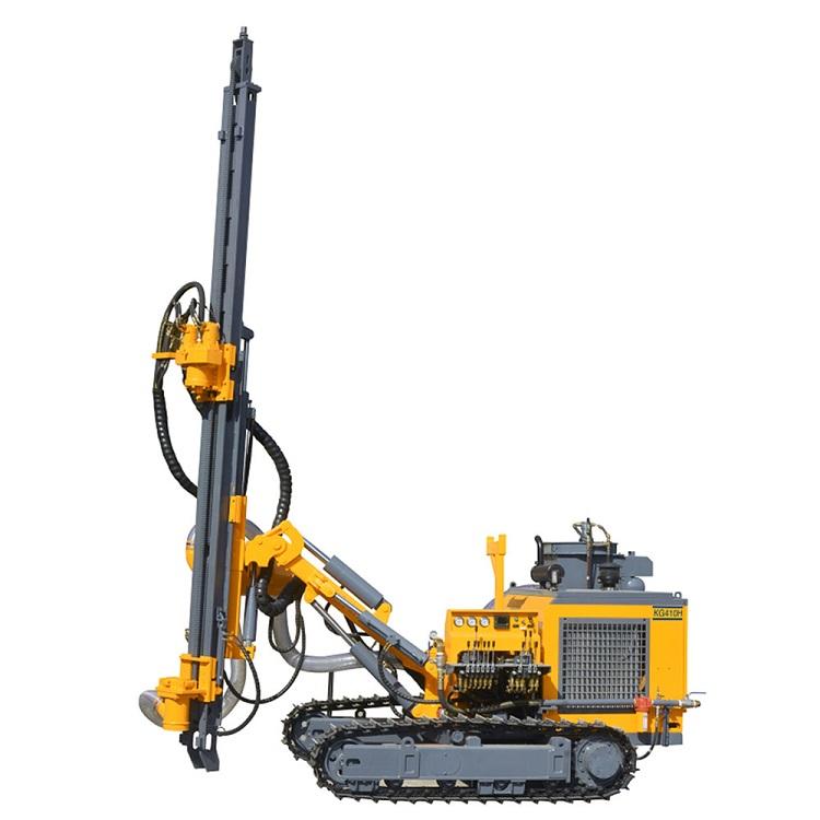 KG410 Drill Rig