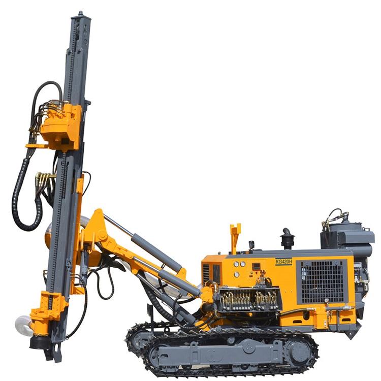 KG420 Drill Rig