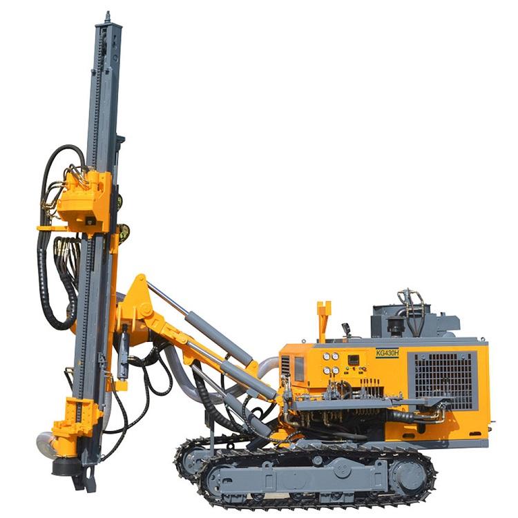KG430 Drill Rig