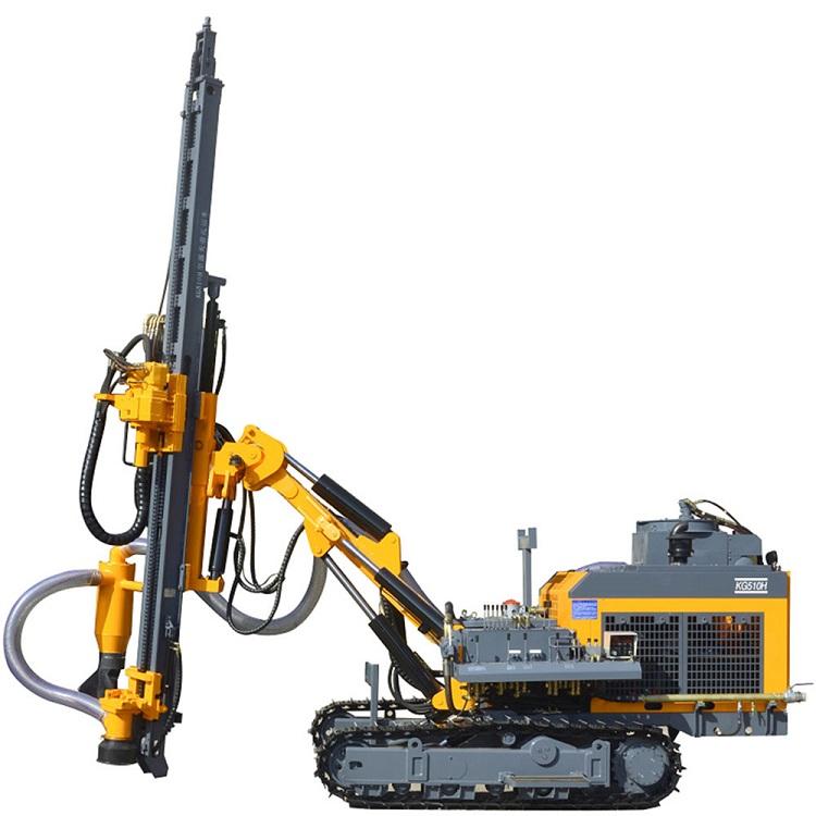 KG510 Drill Rig