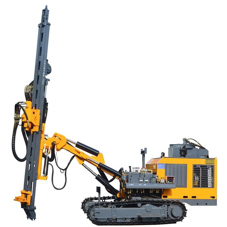 KG520 Drill Rig