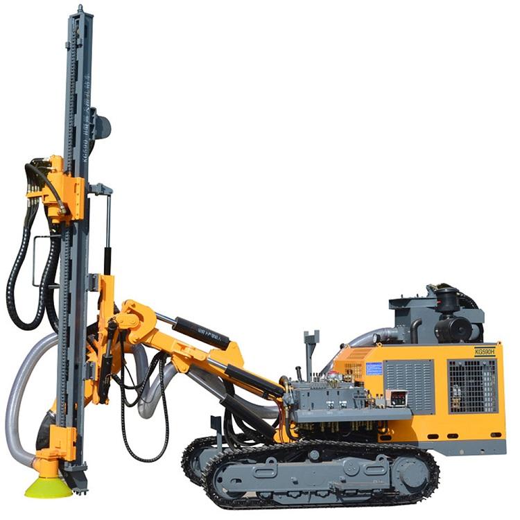 KG590 Drill Rig