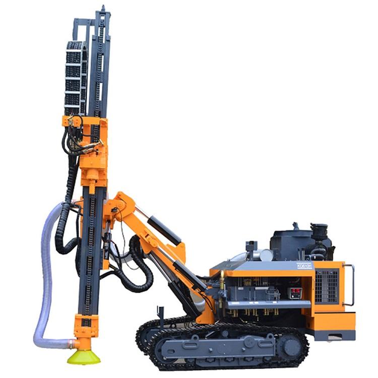 KG610 Drill Rig