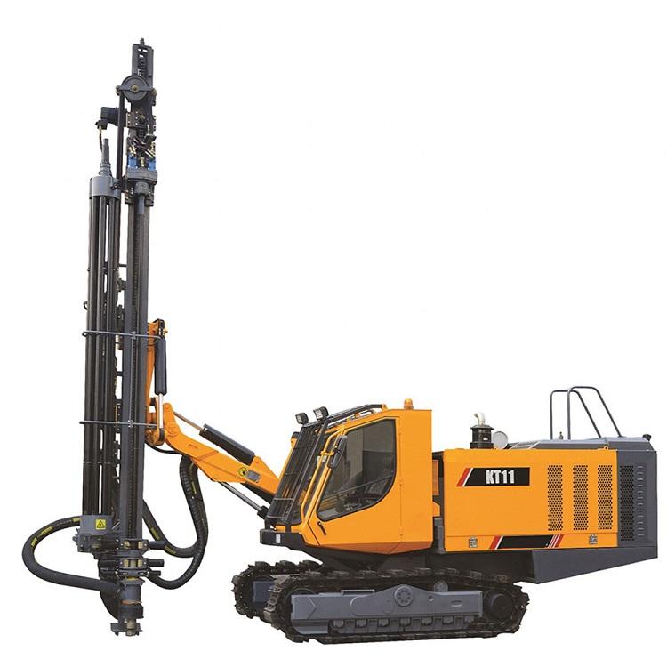 KT11 Drill Rig