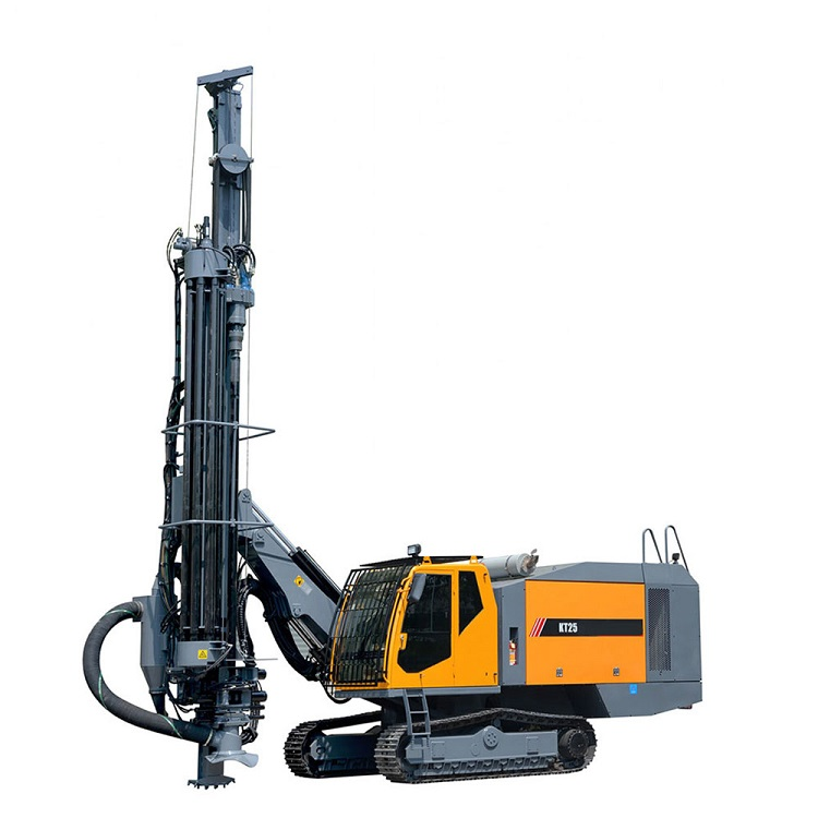 KT25 Drill Rig