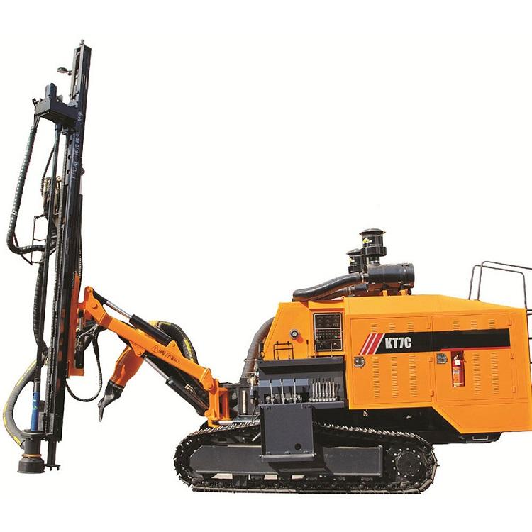 KT7C Drill Rig