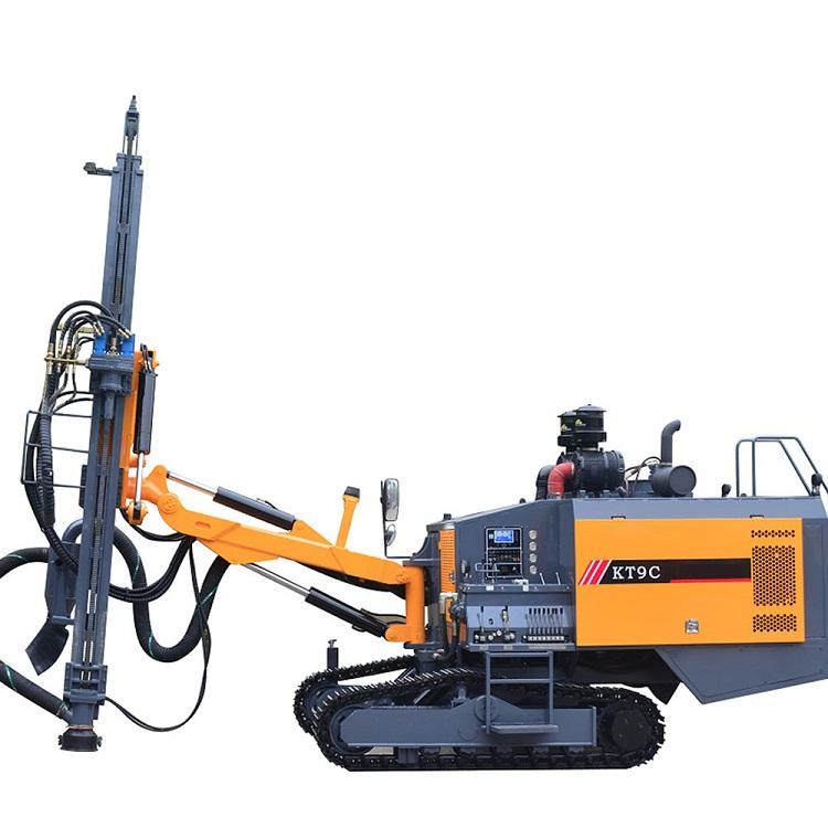 KT9C Drill Rig