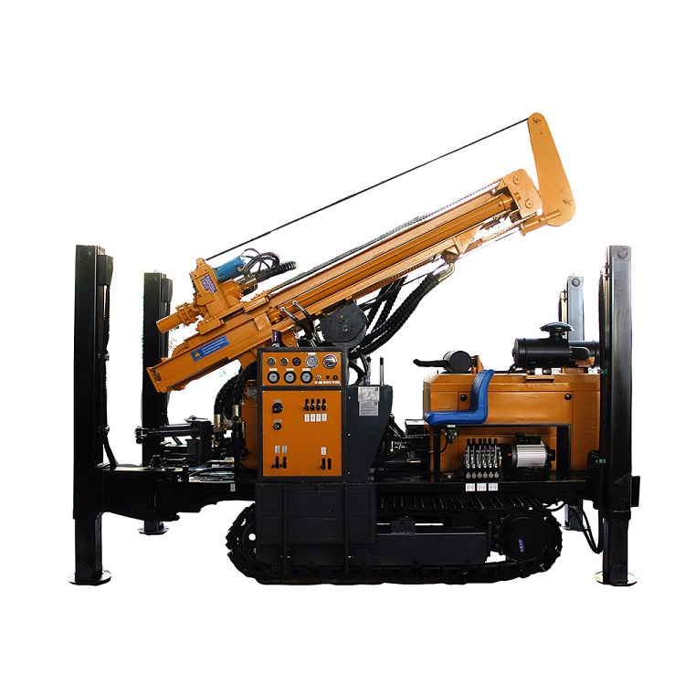 UYX200 Drill Rig