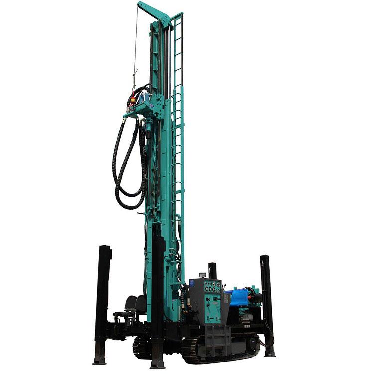 UY280 Drill Rig