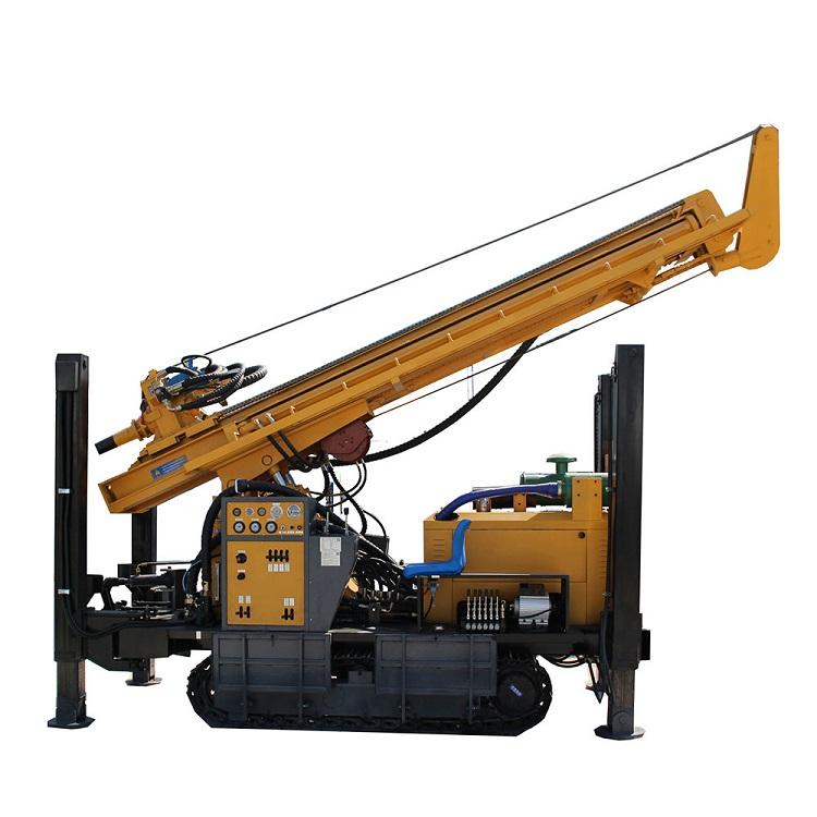 UY350 Drill Rig
