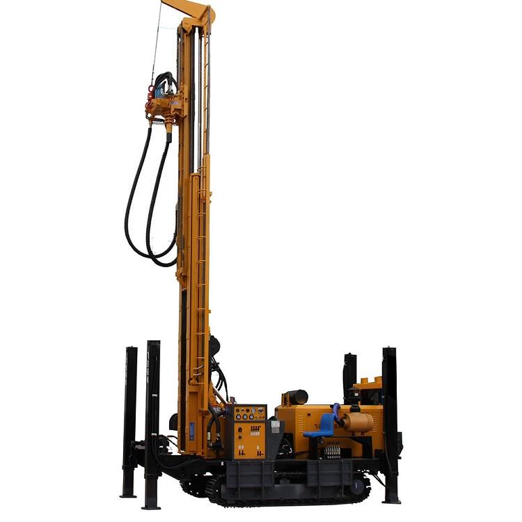 UY500 Drill Rig