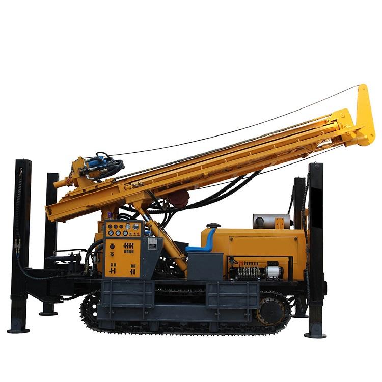 UY600 Drill Rig