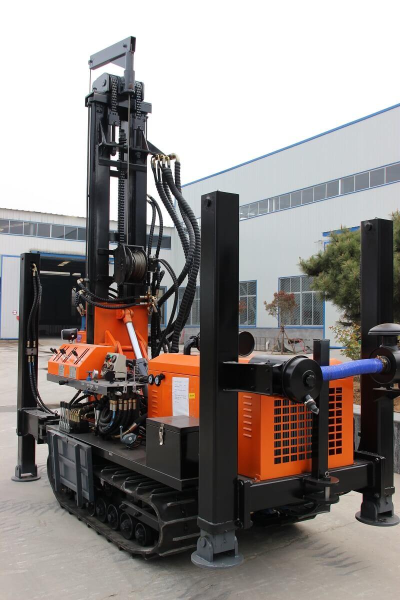 uyx180 drill rig3