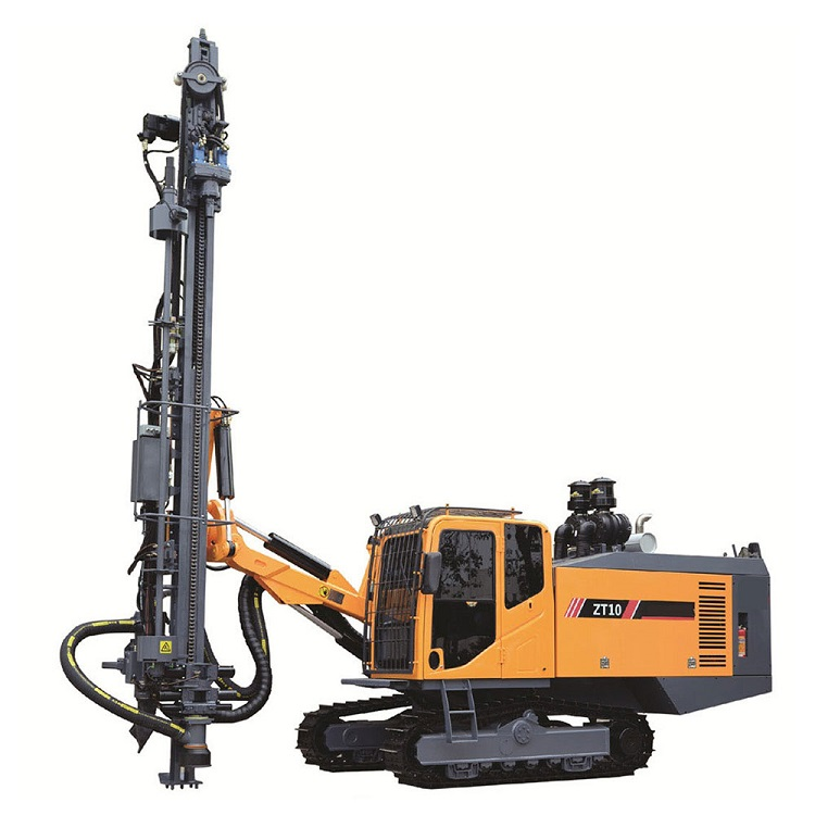 ZT10 Drill Rig